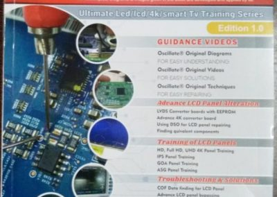 ULTIMATE LCD PANEL TRAINING & SOLUTION BOOK